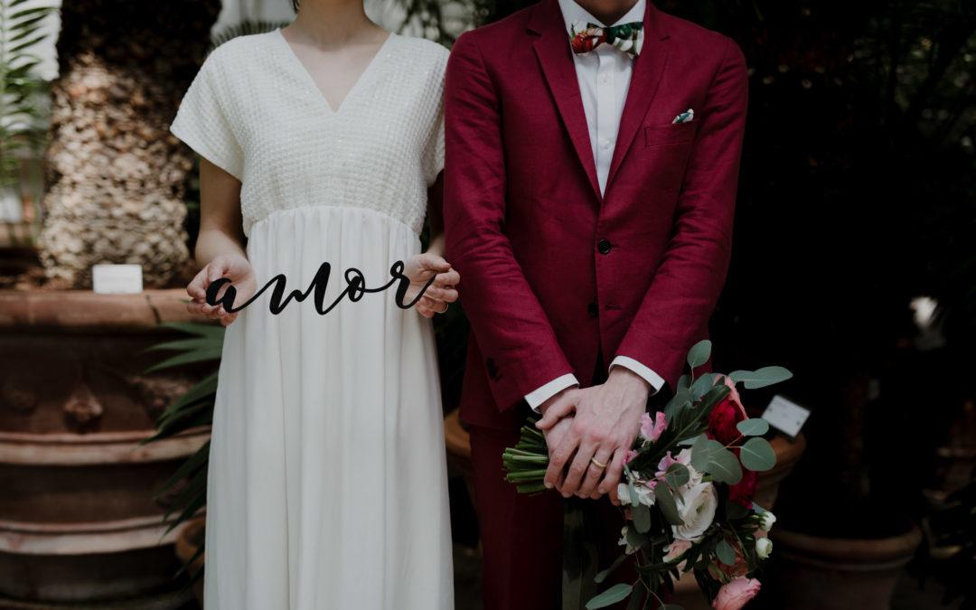 Un reportage fighissimo realizzato dai fotografi greci Days Made Of Love e sotto le direttive della super Camilla Cascino – Passionate Wedding Planner