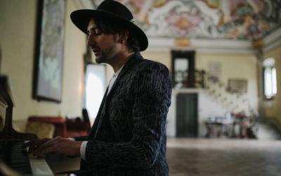Jury Magliolo per Linnèo