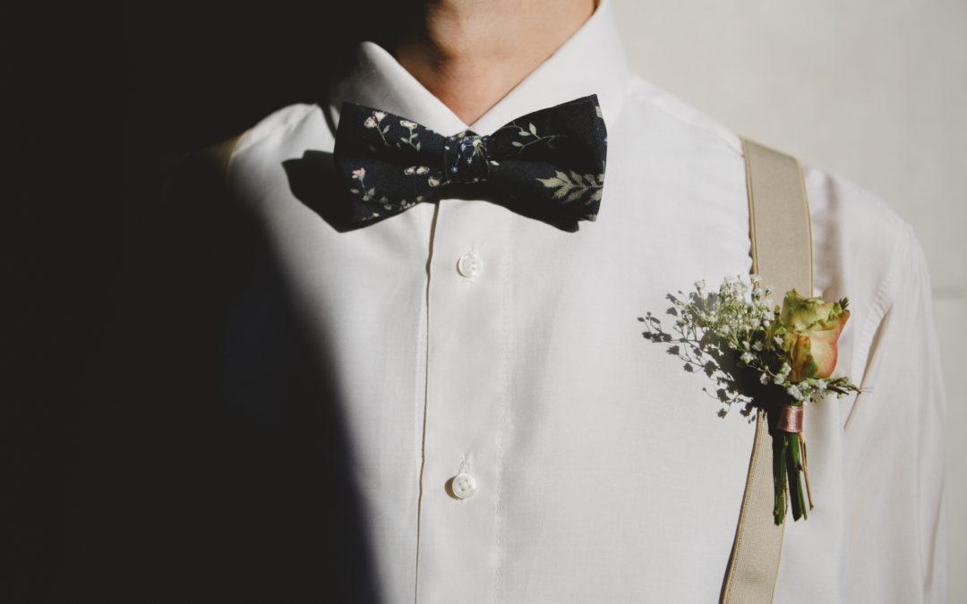 Gli abiti proposti da Linnèo Archivable Clothing per la stagione dei matrimoni 2017