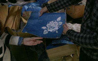 Linnèo + Shimogawa Textile