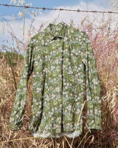 camicia cotone giapponese linneo brescia
