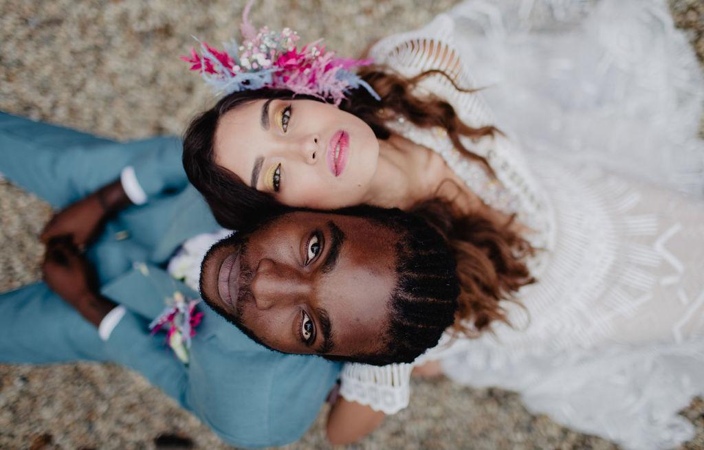 Gipsy wedding at Borgo della Rocca